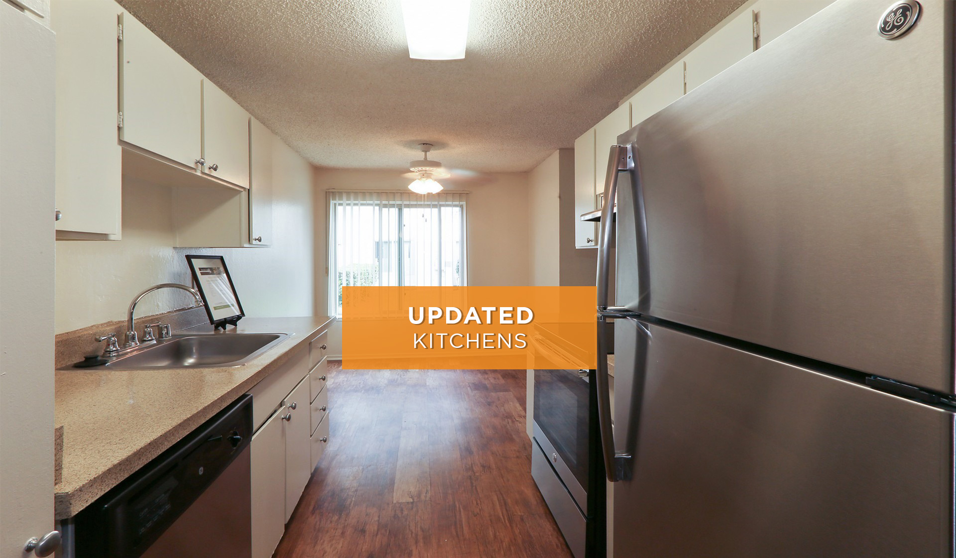 Laurel Crossing -  kitchen