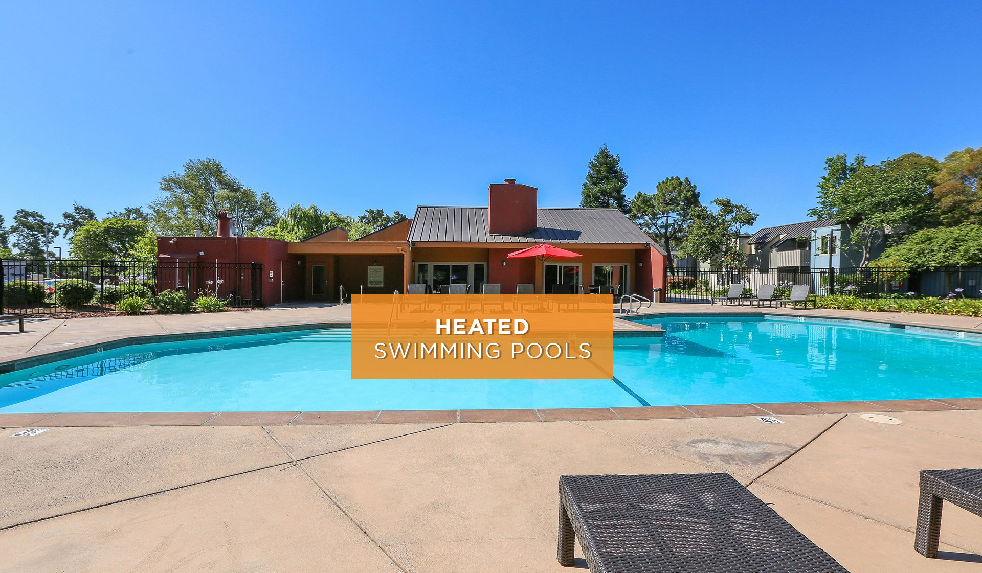 Laurel Crossing - Pool